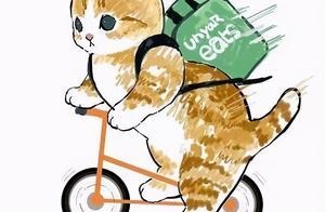 打工猫生活现状,路上奔波,到岗位就是形形色色的摸鱼能手