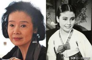 戏骨尹静姬患痴呆症 被遗弃在外国无人照顾 曾是韩国最美女演员