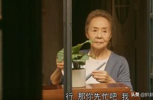 《流金岁月》蒋奶奶跟儿媳和解:做婆婆没有善待你,终究是我不好