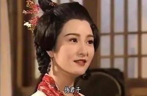"""""""最美李莫愁""""雪梨:张国荣将她当女儿宠,为何她转身嫁了徐少强"""