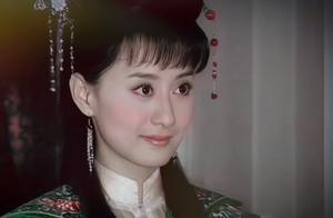 15年前的《太祖秘史》,女演员个个都是绝色美女,很有辨识度
