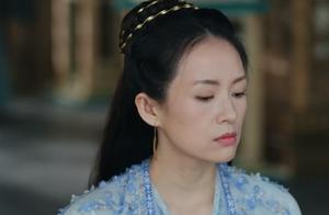 赵雅芝老了,章子怡少女感为零,《上阳赋》评分5.9分不奇怪