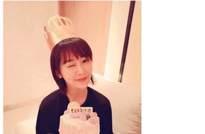 李现为杨紫庆28岁生日,连续3年卡点发博,网友:童颜夫妇好甜