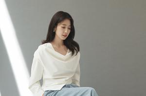 朴信惠谈论她的新电影《电话》是一部以女性为题材的 你们期待吗