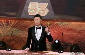 TVB颁奖:王浩信二次封帝感谢老婆,陈自瑶表情管理全场最佳