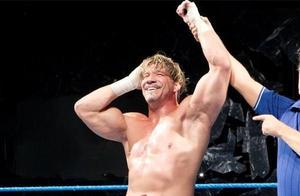 WWE选手遭遇过的意外事故!有人突发心脏病,有人被摔死