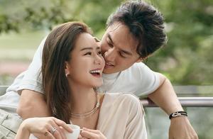 李承铉发文庆祝结婚6周年,戚薇道出夫妻间婚姻保鲜秘诀