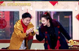 """和张雨绮组CP,演保姆的杨迪让大家乐了,网友喊话:下次请带""""妈圈顶流""""上春晚"""