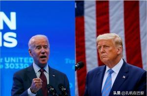 """""""他赢了""""但""""我没输"""",美国大选何时终局?"""