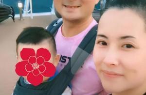 演员田亮斥责妻子外面有人,杨明娜晒律师函还原真相,太难了