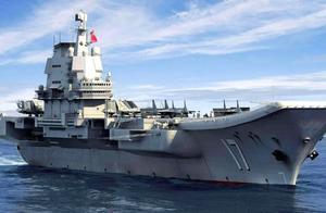 今日话题|山东舰圆满完成海上试验训练 中国双航母编队呼之欲出