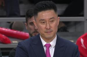 大冷门!广东队输给了CBA鱼腩25分,杜锋赛后道出3点原因