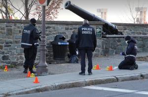 加拿大魁北克省首府发生持刀刺人事件 致2死5伤