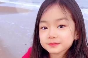 戚薇5岁女儿化妆染发、打耳洞,却被100万人狂赞:原因是?