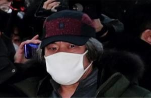 刚刚消停,赵斗顺最新消息突然传出,一项申请令韩国民众集体炸锅