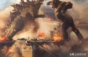 巨兽互殴上演暴力美学!可怜香港变焦土
