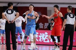 三消息:京粤大战争议判罚无误,刘晓宇禁赛一场,赵继伟抨击北京
