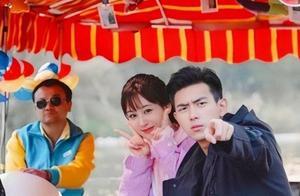 """杨紫特别出演李现电影,""""童颜夫妇""""惊喜再现,陪你贺岁"""