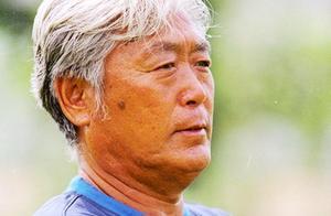 足坛名宿高丰文去世,上海足协主席柳海光深情追忆恩师