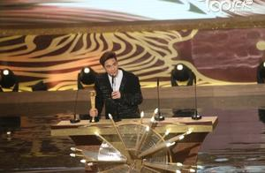 《TVB节目巡礼2021》马国明四剧在手成一哥,黄心颖获解禁