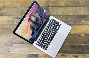 苹果MacBook Pro惨了:电量永远1%,售后束手无策