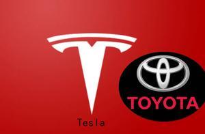 汽车行业遇冷?特斯拉全球第一?丰田用6月销量成绩教做人
