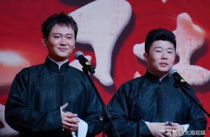 """孟鹤堂周九良登电子杂志,""""狗舔""""发型太搞笑,小曲和三弦引期待"""