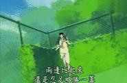 """原来动漫里的招式都是真的啊!网球赛场惊现""""白鲸回击球"""""""
