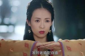 《上阳赋》豆瓣5.8上涨至6.1,章子怡的演技真是被低估了