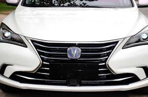 试驾长安二代逸动高能版,7万块的车到底有什么高能的?