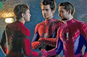 三代蜘蛛侠将同框?荷兰弟新电影迎来大哥二哥,开启平行时空作战
