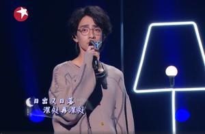 我们的歌:孙楠和郑云龙直通音乐盛典,你觉得他俩有冠军相吗?