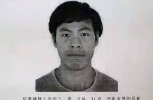 疑犯杀害一家6口后疑逃跑弃车或跳河,村民称其在家具厂打工,堂哥称他能干事性格开朗