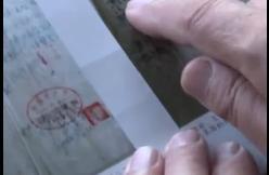 泪目!85岁老人为逝去妻子做18本纪念册