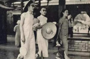 女性国服为何是旗袍,不是汉服?