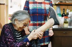 106岁玩劈叉,103岁做俯卧撑!苏州这两位爷爷奶奶火了