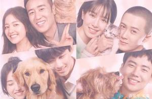 钟汉良、陈伟霆、李兰迪、张子枫、吴磊、郭麒麟,这电影阵容逆天