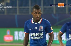 博拉尼奥斯、于汉超双双收获处子球!上海申花3-1战胜重庆,拿下首回合
