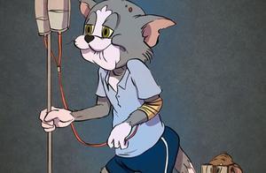 世界动画片日,再见回不去的旧时光丨让80后、90后泪目的动画形象