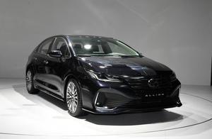 2020广州车展:一汽丰田傲澜正式首发