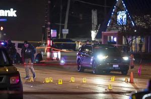 芝加哥连环枪击案细节曝光,中国留学生在车内被爆头