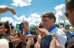 巴西疫情3万多人被传染,总统为何把疫情当儿戏,主张民众上街?