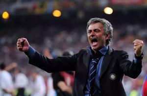 何塞·穆里尼奥亲笔信:我只要赢,这是我的天性