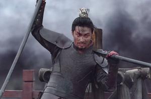 《燕云台》皇帝跪求韩德让回京,萧燕燕不顾身孕带兵亲征
