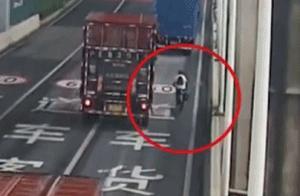 视频触目惊心!上海警方公布部分案例,6人身亡!全责