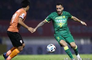 FC首尔VS北京国安:首尔换帅如换刀,阿兰接过巴坎布的枪?