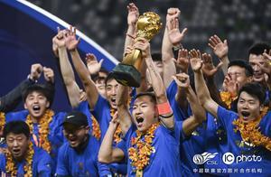 第20轮球队复盘:苏宁夺冠创历史 武汉卓尔拼出保级生机