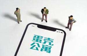 独家 蛋壳CFO张政、原CEO助理均离职,危局凶险?