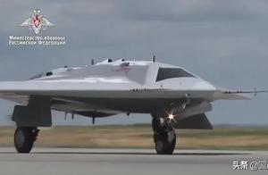 世界最大隐身无人攻击机挂弹试飞,无人机空战模式即将来临?