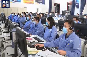 最新!嫦娥五号探测器各系统状态良好,今晚将第一次轨道修正